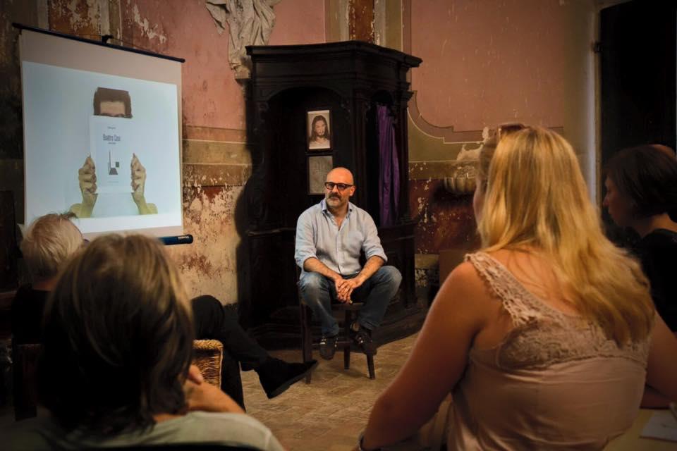 Nicola Auciello,lecture