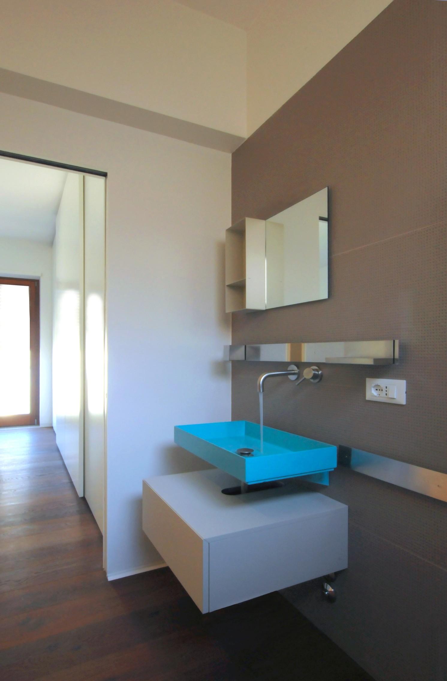 Arredo Bagno Roma Eur.Na3 Studio Di Architettura